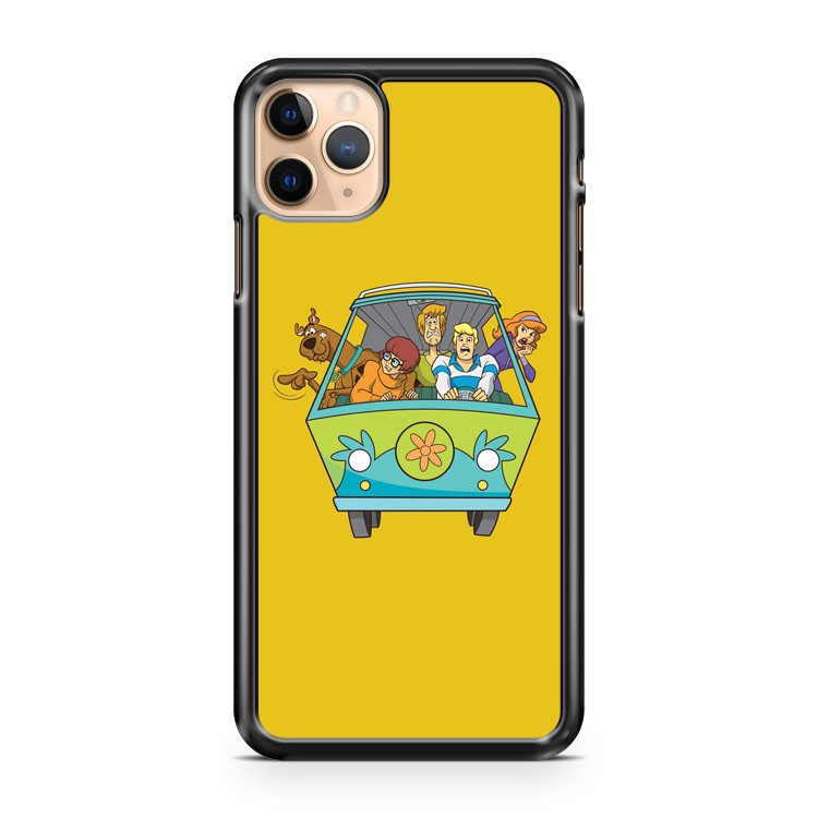 SCOOBY DOO iPhone 11 Pro Max Case Cover
