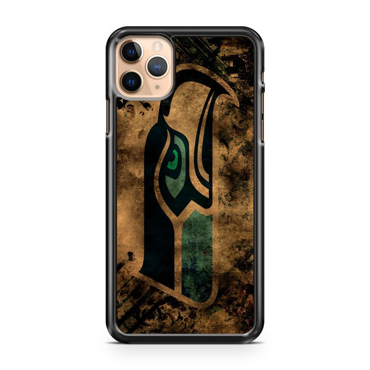 Seattle Seahawks 2 iPhone 11 Pro Max Case Cover
