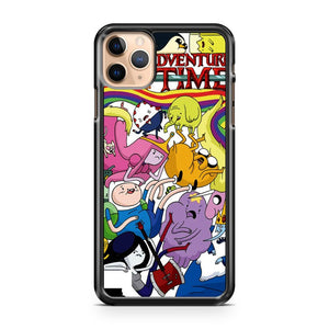adventure time comic 2 iPhone 11 Pro Max Case Cover | CaseSupplyUSA
