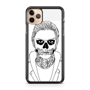 american horror story art iPhone 11 Pro Max Case Cover | CaseSupplyUSA