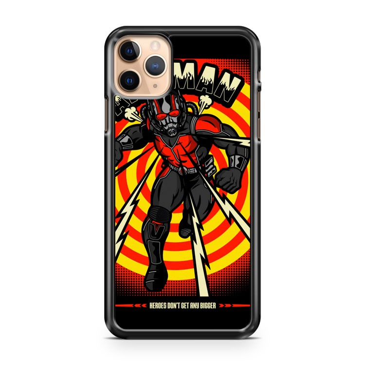 Ant Man 3 iPhone 11 Pro Max Case Cover | CaseSupplyUSA