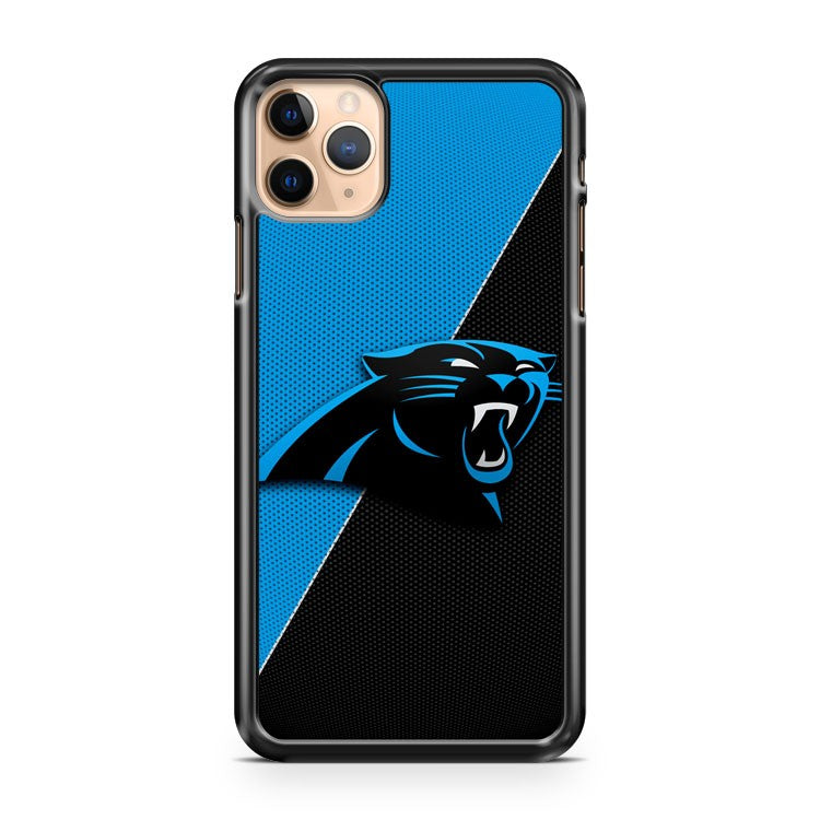 carolina panthers 2 iPhone 11 Pro Max Case Cover | CaseSupplyUSA
