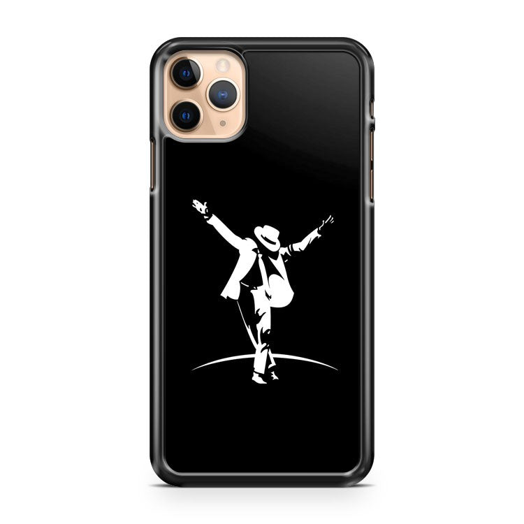 Michael Jackson Dancing Art iPhone 11 Pro Max Case Cover