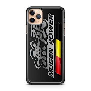 Mugen Power Honda iPhone 11 Pro Max Case Cover