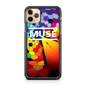 Muse The Resistance iPhone 11 Pro Max Case Cover