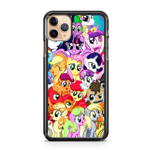 My Little Pony Friendship iPhone 11 Pro Max Case Cover