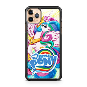 My Little Pony Friendship is Magic Art iPhone 11 Pro Max Case Cover