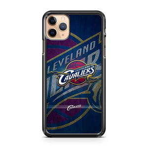 Nba cleveland cavaliers iPhone 11 Pro Max Case Cover