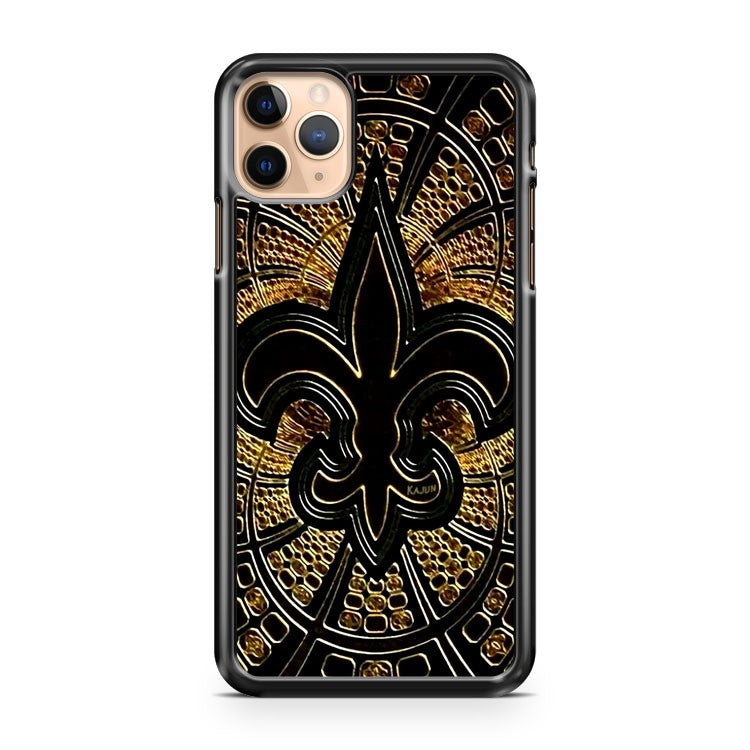 New Orleans Saints amazing iPhone 11 Pro Max Case Cover