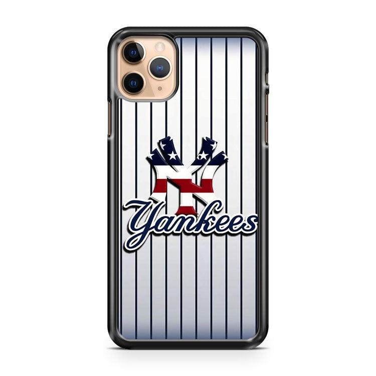 New York Yankees Baseball MLB iPhone 11 Pro Max Case Cover