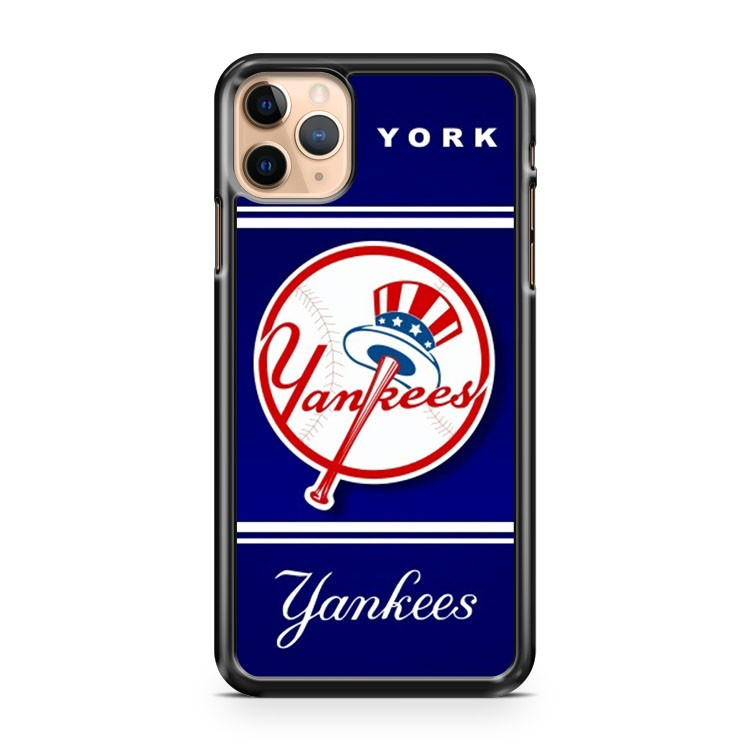 New York Yankees vs Boston Red Sox iPhone 11 Pro Max Case Cover