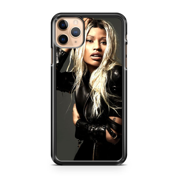 Nicki Minaj Young Money 2 iPhone 11 Pro Max Case Cover