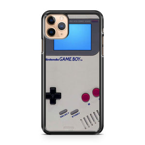 Nintendo Gameboy consolle iPhone 11 Pro Max Case Cover
