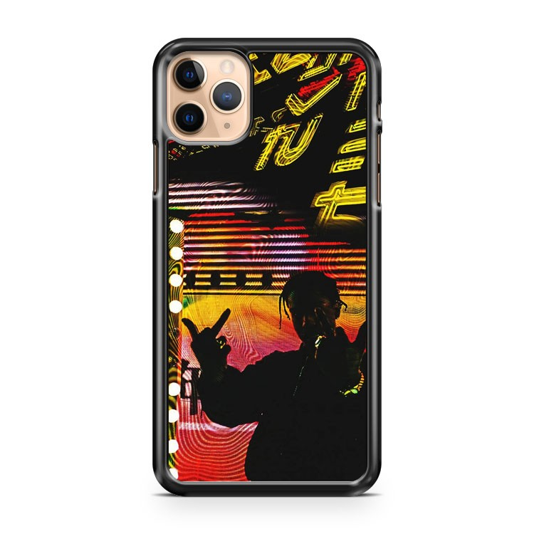 Sneakers and fashion Asap Rocky iPhone 11 Pro Max Case Cover