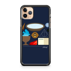 Always Material Haryy Potter iPhone 11 Pro Max Case Cover | CaseSupplyUSA