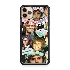 american horror story evan peters iPhone 11 Pro Max Case Cover | CaseSupplyUSA