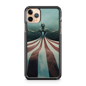 american horror story freak show poster iPhone 11 Pro Max Case Cover | CaseSupplyUSA