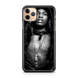 ASAP Rocky 5 iPhone 11 Pro Max Case Cover | CaseSupplyUSA