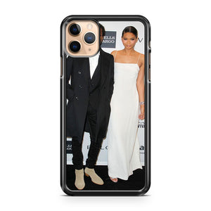 Chanel Iman Asap Rocky Vogue iPhone 11 Pro Max Case Cover | CaseSupplyUSA