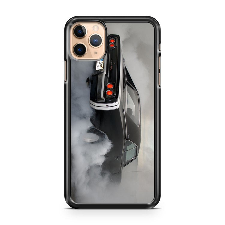 Charger Burnout V8 iPhone 11 Pro Max Case Cover | CaseSupplyUSA