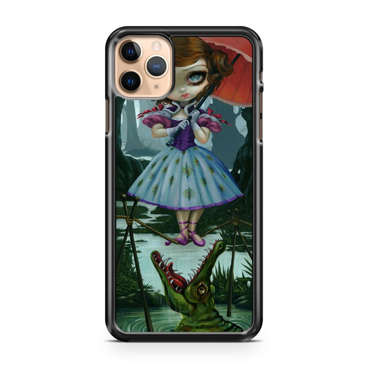 jasmine becket griffith disney iPhone 11 Pro Max Case Cover