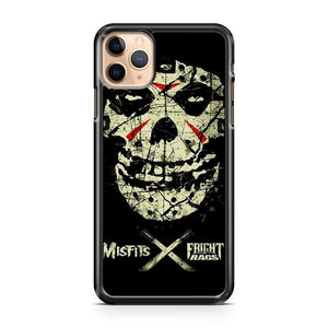 MISFITS FIEND FROM iPhone 11 Pro Max Case Cover