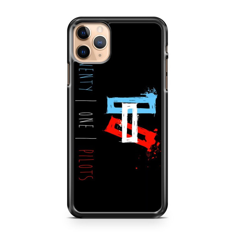 Music Twenty One Pilots iPhone 11 Pro Max Case Cover