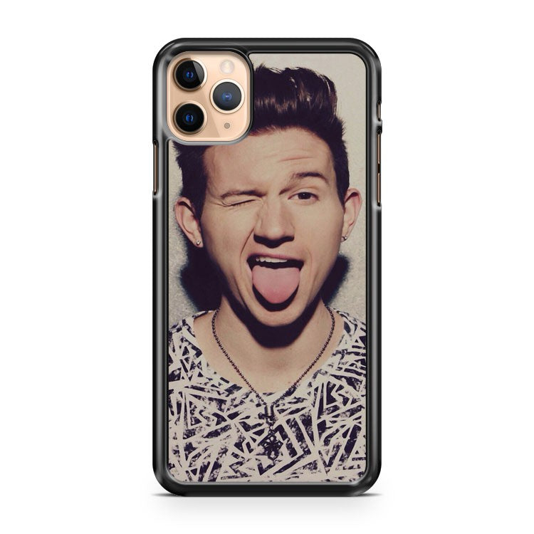 Ricky Dillon iPhone 11 Pro Max Case Cover