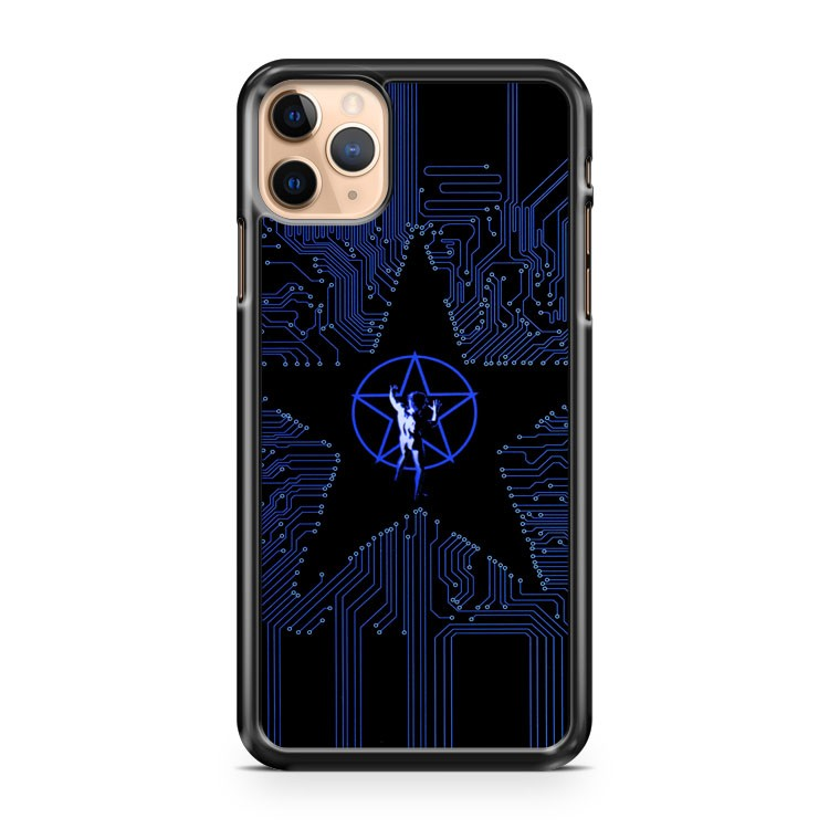 Rush 2112 Deluxe Edition iPhone 11 Pro Max Case Cover