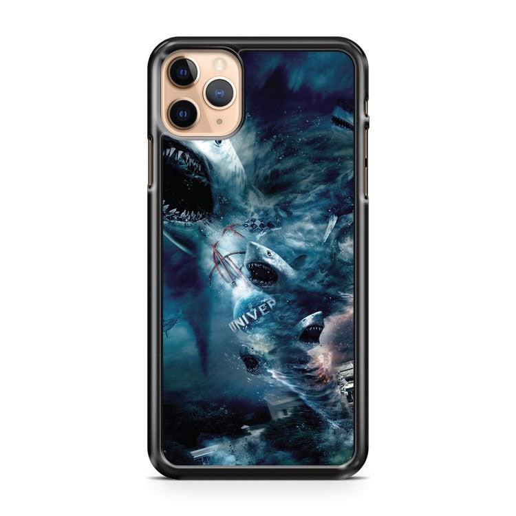 sharknado iPhone 11 Pro Max Case Cover