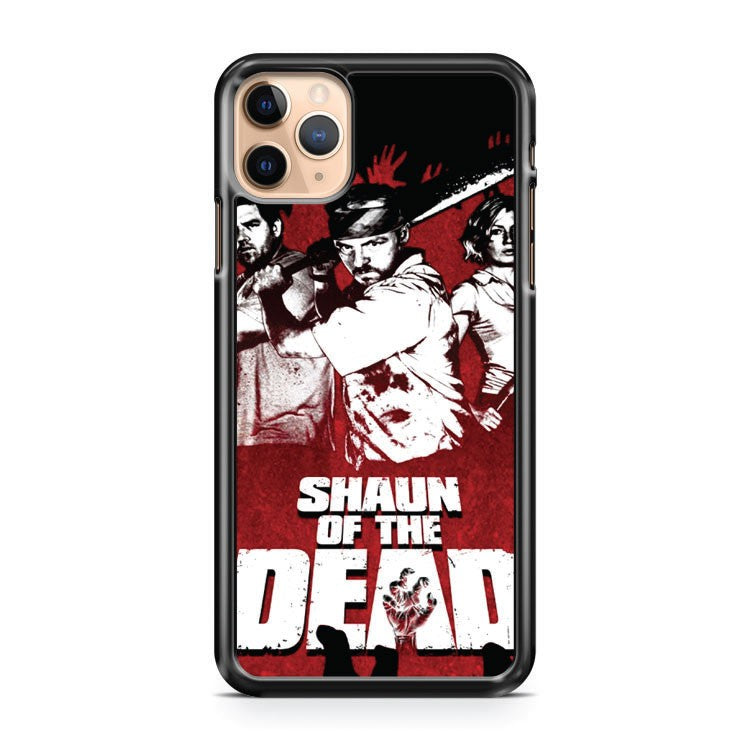 shaun of the dead iPhone 11 Pro Max Case Cover