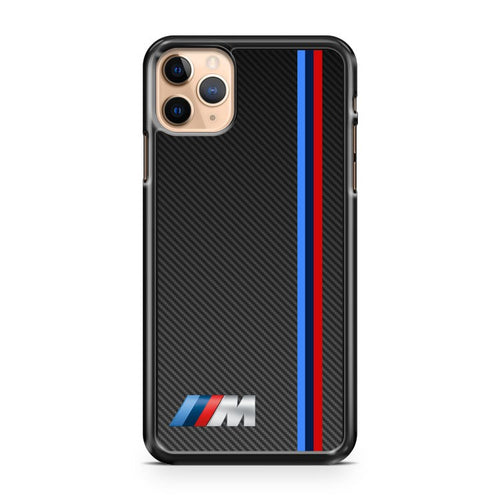 BMW M Power Logo 2 iPhone 11 Pro Max Case Cover | CaseSupplyUSA