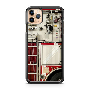 1577 Firefighter Engine Truck iPhone 11 Pro Max Case Cover | CaseSupplyUSA