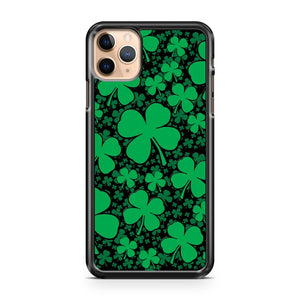 A Shamrock Field for St Patrick s Day 2 iPhone 11 Pro Max Case Cover | CaseSupplyUSA