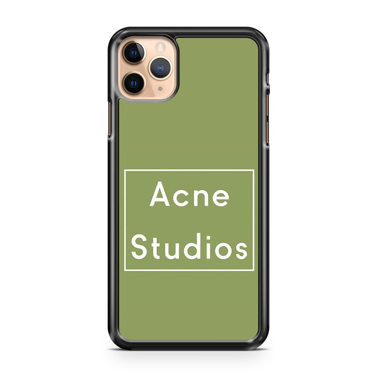 Acne Studio 2 iPhone 11 Pro Max Case Cover | CaseSupplyUSA