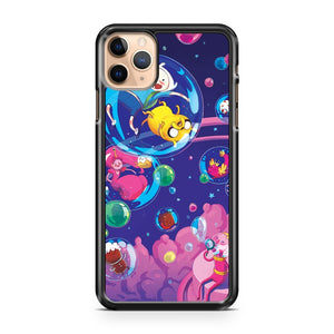 ADVENTURE TIME JAKE FINN iPhone 11 Pro Max Case Cover | CaseSupplyUSA