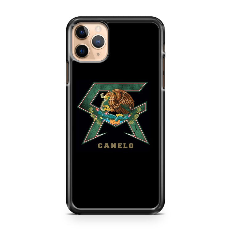 canelo eagle iPhone 11 Pro Max Case Cover | CaseSupplyUSA