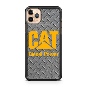 CATERPILLAR DIESEL POWER 3 iPhone 11 Pro Max Case Cover | CaseSupplyUSA