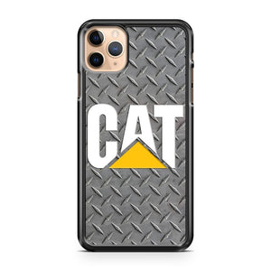 Caterpillar LogoPRIB390 iPhone 11 Pro Max Case Cover | CaseSupplyUSA