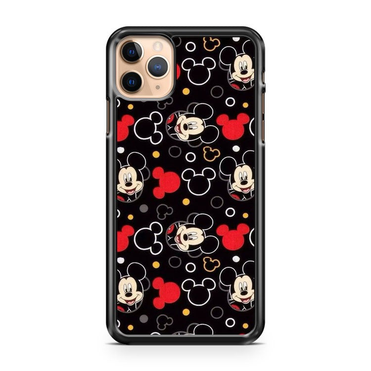 Mickey Mouse Disney iPhone 11 Pro Max Case Cover