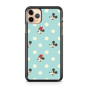 MINNIE MICKEY MOUSE DISNEY iPhone 11 Pro Max Case Cover