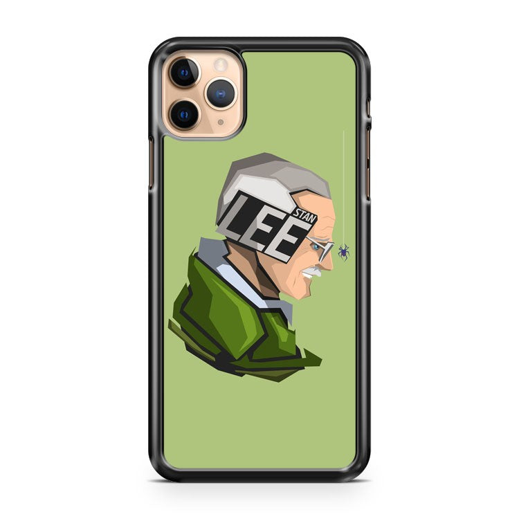RIP STAN LEE COOL ARTWORK iPhone 11 Pro Max Case Cover