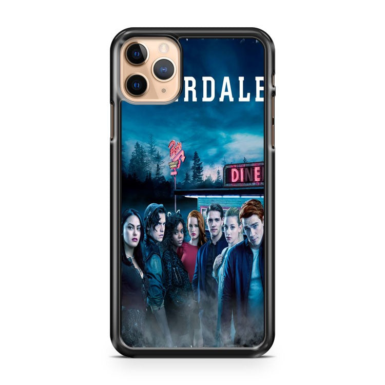 Riverdale Tv Show Poster iPhone 11 Pro Max Case Cover