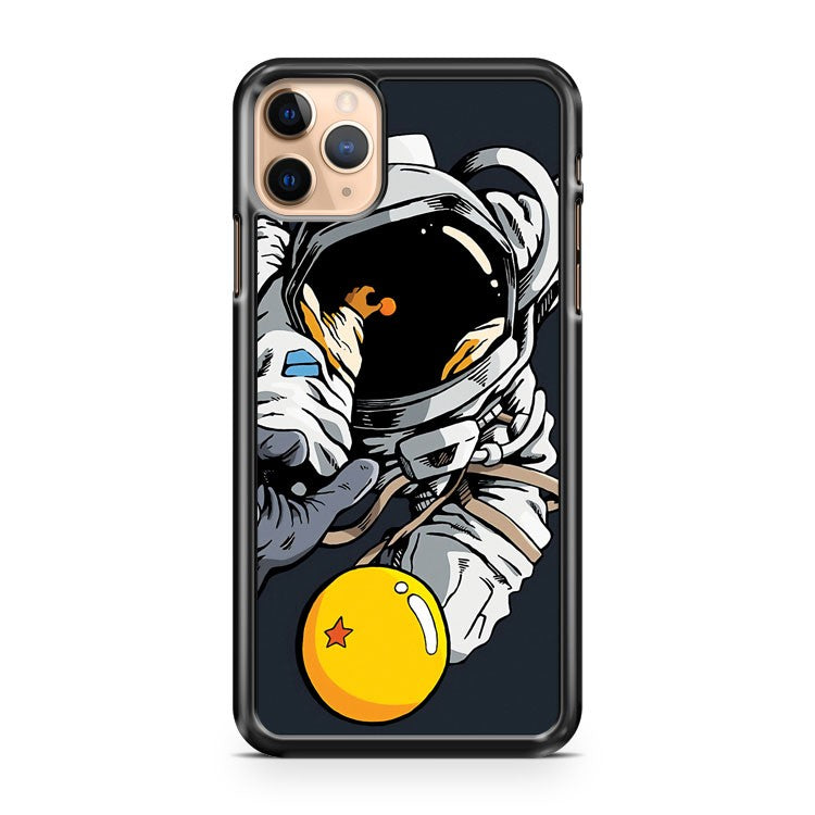6 To Go Dragon Ball DBZ iPhone 11 Pro Max Case Cover | CaseSupplyUSA