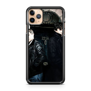 221B iPhone 11 Pro Max Case Cover | CaseSupplyUSA