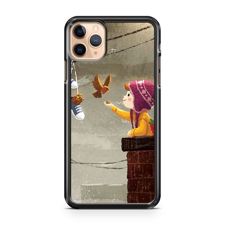 A family dinner iPhone 11 Pro Max Case Cover | CaseSupplyUSA