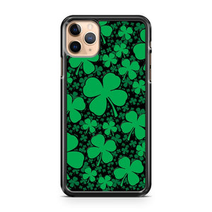 A Shamrock Field for St Patrick s Day iPhone 11 Pro Max Case Cover | CaseSupplyUSA