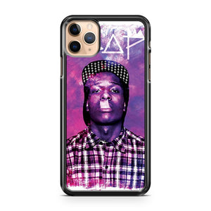 A AP ROCKY iPhone 11 Pro Max Case Cover | CaseSupplyUSA