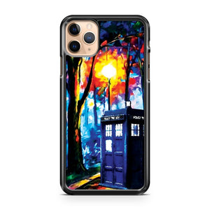 Abandoned Time Travel iPhone 11 Pro Max Case Cover | CaseSupplyUSA