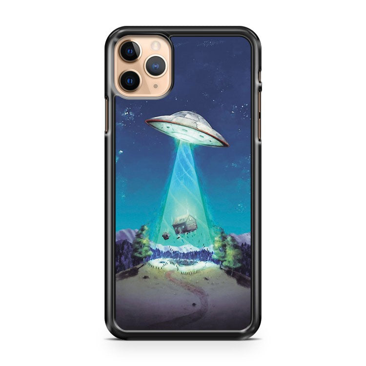 Abducted 2 iPhone 11 Pro Max Case Cover | CaseSupplyUSA